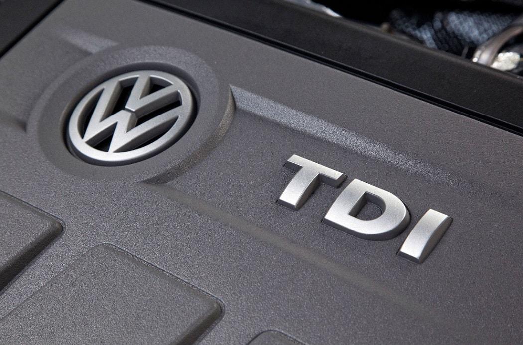 Volkswagen TSI motoren